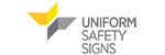 Uniform Safety Signs