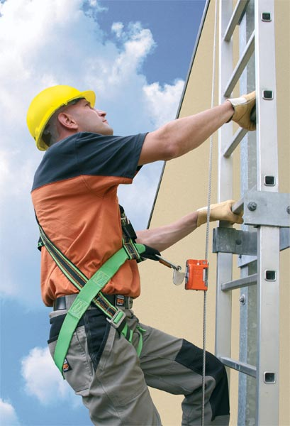 Ladder Climbing Systems