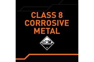 Class 8 Corrosive Metal Cabinet