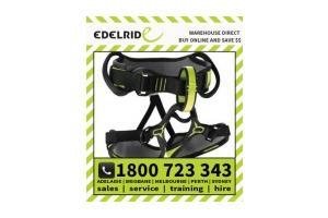 Edelrid Sport Harnesses