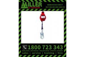 Miller Fall Arestors SRL