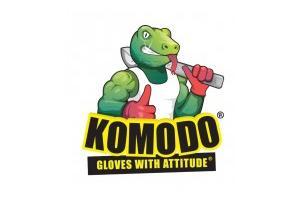 Komodo Gloves