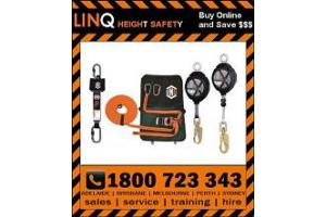 Self Retracting Lifelines / Fall Arrestors / Horizontal Lifelines