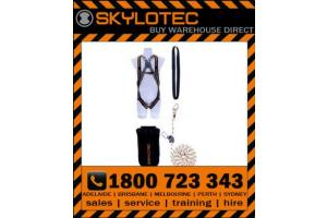 Fall Protection Rescue Kits
