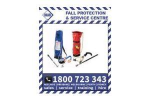 IKAR Rescue Recovery Kits