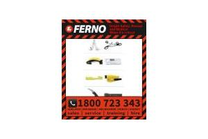 Ferno Rescue Tools and Accessories