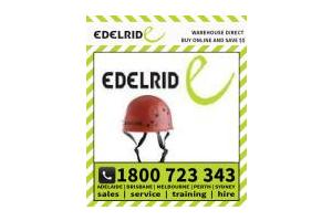 Edelrid Safety Helmets Hard Hats Head Protection