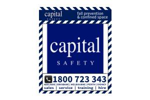 Capital Safety 3M