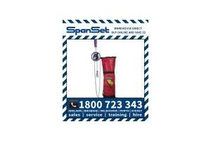 SpanSet Evacuation Systems