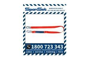 SpanSet Lanyards