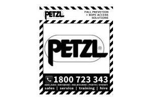 Petzl PRO Climbing Gear