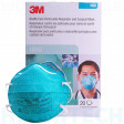 (Box of 20) 3M Cupped Particulate N95/P2 Respirator & Surgical Mask (1860)- No Confimed ETA