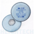 3M GP2 Particulate, Ozone & Nuisance Level OV/AG Disc Filter (2128)