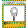 7_8 inch, Eye Bolt With Collar - BS529, B.S.W.Threads(604025)