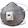 3M P2 9923V Particulate, Nuisance Vapours & Odours, NO Confirmed ETA
