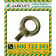 M16 Eye Bolt With Collar, DIN 580,(601016)