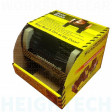 Boot Brush Heavy Duty Mud and Dirt Scraper - 3 Sided Boot Cleaner