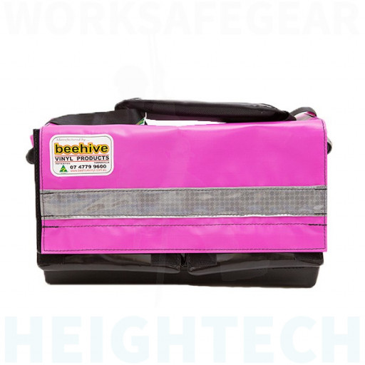 Beehive Lady Tradie - Double Base With Hmb Pink (DBHMBRHPINK)