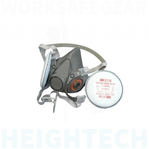 URLT-007705B-3M-6000-Series-Respirator-with-3M-2138-Filter-Removed.jpg
