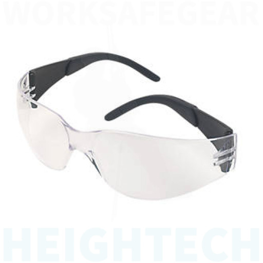 Medical Safety Glasses Gorgon CLEAR Lens Eyewear Protection