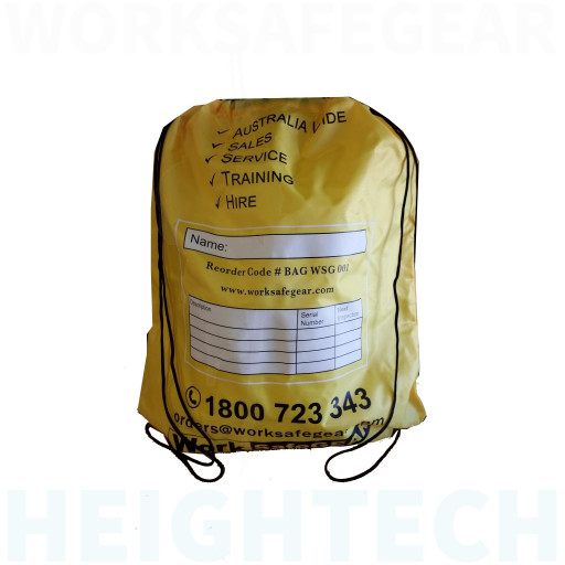 PPE Storage Equipment Dilly Carry Bag