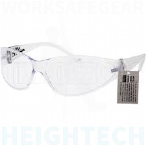 MSA ARCTIC CLEAR LENSE Eyewear Safety Glasses, medical & industry use