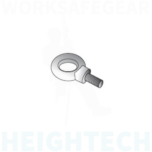 Hydrajaws Safety Eyebolt (2008-50)