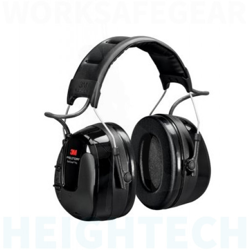 3M PELTOR Worktunes Pro AM/FM Radio Headset Class 5 (HRXS221A)