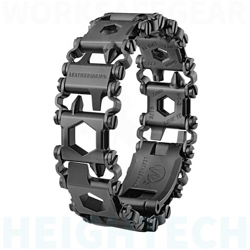 Leatherman Tread LT Black / Box