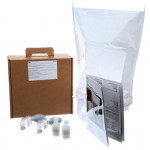 FT-10 3M Qualitative Fit Test Apparatus Kit - Sweet (Saccharin) respirator test