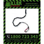 Miller Tool Lanyard (9077)