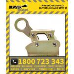 Beaver Manual 12mm Rope Adjuster Vertical Safety Line Accessories (BSM0012)