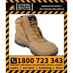 Mongrel Wheat Low Leg ZipSider Work Boot (961050)