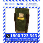 Canvas Lifting Bag Large Rated 30kg