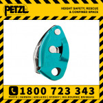 Petzl Grigri 2 Belay Device Assisted Braking 8.9-11mm Rope (D14)