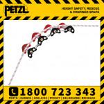 Petzl Set Caterpillar Edge Roller (P68)