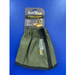 Rugged Xtremes Touch Tape Overboot Covers Spats Gaiters