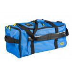 LARGE BLUE Rugged Xtremes Fire Stowage Emergency Service Bag (RX05F112BL)