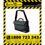 Rugged Xtremes Deluxe Canvas Tool Bag Large (RX05I118) (Clearance)