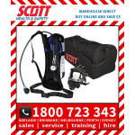 Scott Safety ACSM Compliance Set with Gas Mask & Cylinder