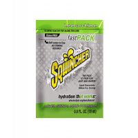 SQWINCHER FAST PACK - LEMON LIME 50 fast pack sachets per box (SQ0066)