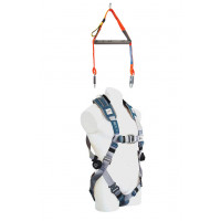 Spanset 1100 Ergo Confined Space Harness + Spreader Bar
