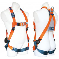 SpanSet 1100 Ergo Full Body Height Safety Harness