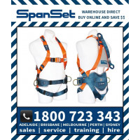 SpanSet 1107 Ergo Height Safety Harness
