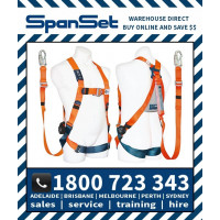 SpanSet 1150 Ergo Height Safety Harness