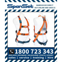 SpanSet 1300 Ergo Height Safety Harness