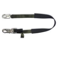 Miller 2.4M webbing pole strap with 19mm hooks (138.1S)