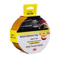15m x 50mm YELLOW 3M 997 Diamond Grade Reflective Vehicle Marking Tape (997-71 ES).jpg
