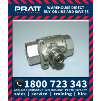 15mm Eyewash Ball Valve (SE531018)