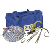 3M DBI SALA Professional Roof Workers Kit - Without Harness